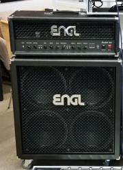 ENGL Fireball 100 +