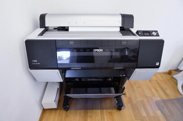 epson stylus pro 7900 gro formatdrucker druckkopf defekt in n rnberg sonstige drucker. Black Bedroom Furniture Sets. Home Design Ideas