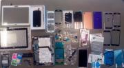 Ersatzteile für Smartphones (