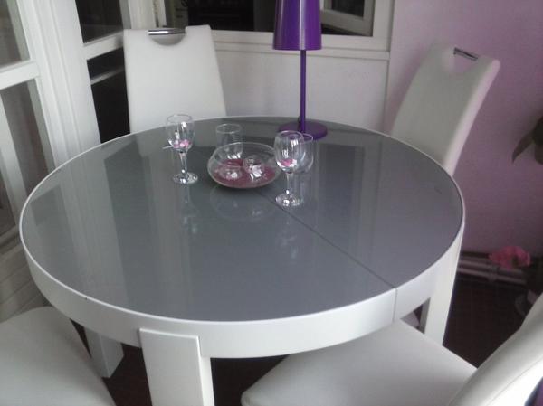 esstisch platte neu und gebraucht kaufen bei. Black Bedroom Furniture Sets. Home Design Ideas