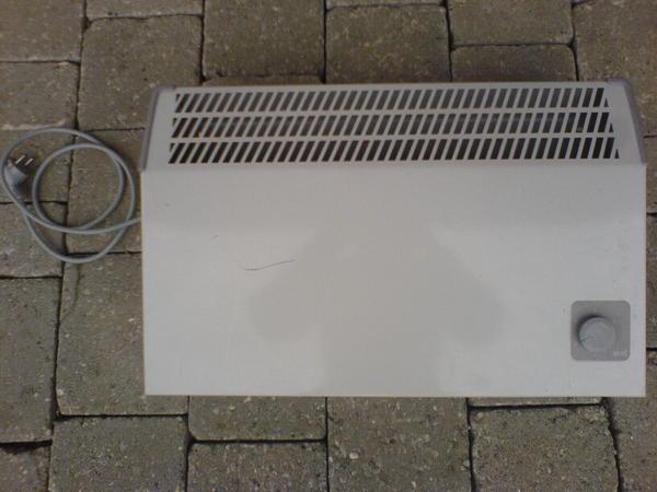 ewt elektroheizk rper wandkonvektor 2000w in wei enburg elektro heizungen. Black Bedroom Furniture Sets. Home Design Ideas