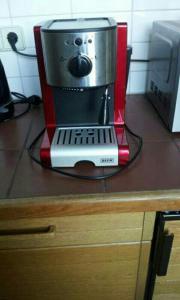 Expresso Kaffeemaschine