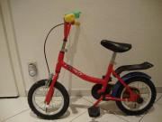 Fahrrad 12 Zoll