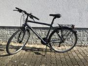 Fahrrad Diamant