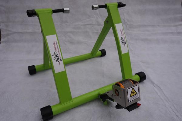 Fahrrad-Generator Energiefahrrad » Elektronik
