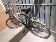 Fahrrad Herrenrad