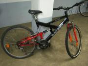 Fahrrad, Mountaibike 26