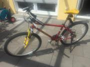 Fahrrad / Mountainbike Rock