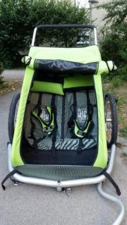 croozer kid for 2 sport fitness sportartikel. Black Bedroom Furniture Sets. Home Design Ideas
