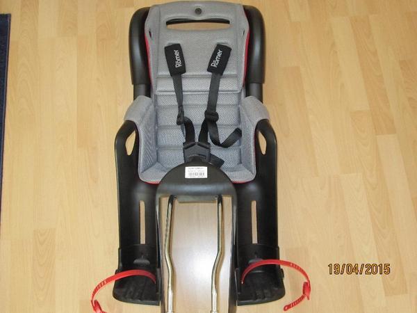 r mer jockey comfort nick fahrradsitz wie neu g nstig zu. Black Bedroom Furniture Sets. Home Design Ideas