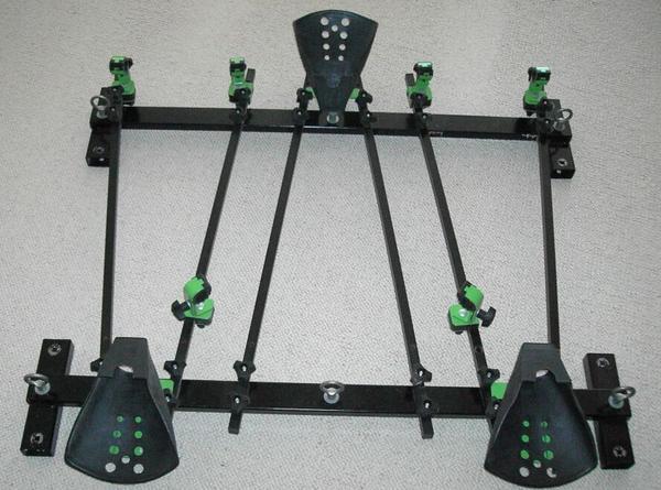 fahrradtr ger 2 stck basis 3 stck fahrradtr ger f r. Black Bedroom Furniture Sets. Home Design Ideas