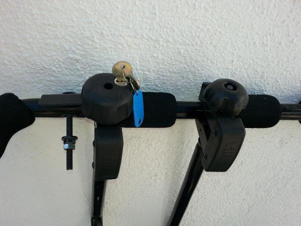 fahrradtr ger vw t4 t5 3 fahrr der hecktr ger in brunnthal. Black Bedroom Furniture Sets. Home Design Ideas