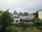 Familienhaus Garten Garage