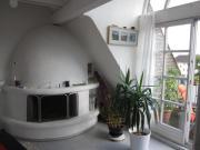 Fantastische Dachgeschoss/ Studiowohnung