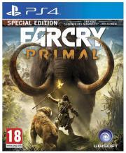 Far Cry Primal [