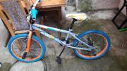 farhrrad Hot Wheels