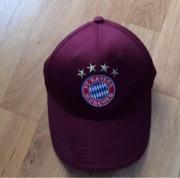 FC Bayern Cap