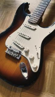Fender Strat Classic