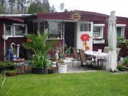 Ferienhaus (Mobilheim mit