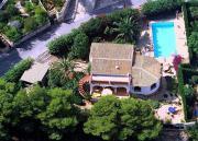 Ferienhaus Spanien Costa