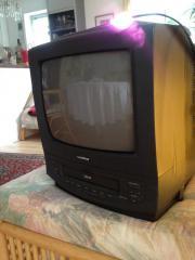 Fernseher mit integer.