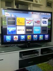 Fernseher smart tv