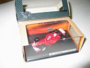 Ferrari F2000 Rubens
