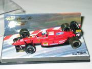 Ferrari F92A IVAN