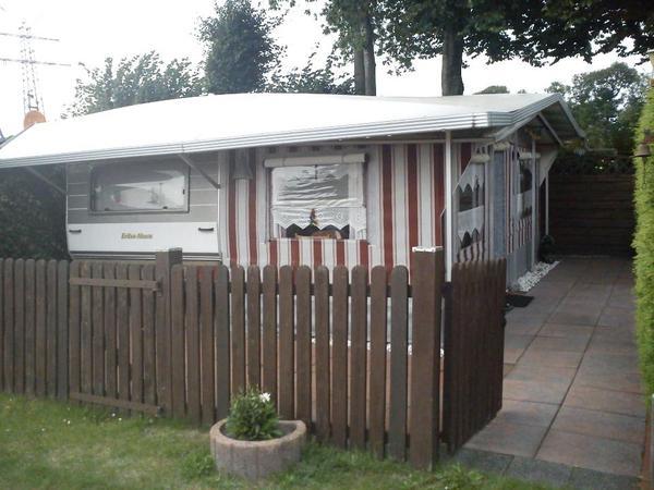 feststehender wohnwagen n he nordsee bernsteinsee in wiefelstede kaufen und verkaufen ber. Black Bedroom Furniture Sets. Home Design Ideas