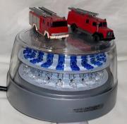 Feuerwehr, LED RKL