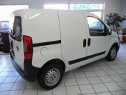 Fiat Fiorino,Kawa,
