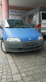 Fiat punto selecta