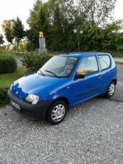 Fiat Seicento 1.