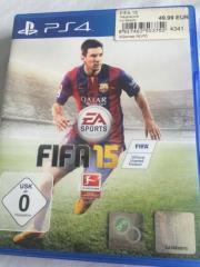 FIFA 2015 FÜR