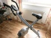 Fitness Fahrrad und
