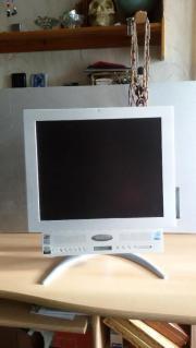 Flachbildschirm-PC GERICOM