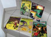 Flash Gordon comics