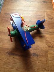 Flugzeuglampe für Kinderzimmer