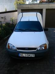 Ford Curier 1,