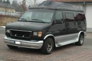 Ford Econoline E-