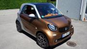 fortwo passion 66