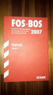 Fos Bos Deutsch