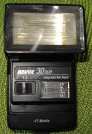 Foto-Blitz-Aufsteckblitzgerät