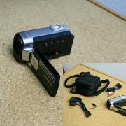 Foto- und Videokamera