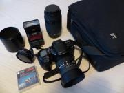 Fotoausrüstung Analog