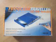 Freecom Traveller externer