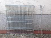 Freilauf- Gitter