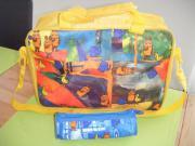 Freizeittasche oder Musiktasche