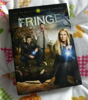 Fringe - Staffel 2 (