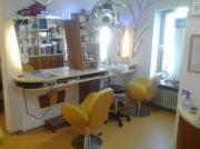 Friseurarbeitsplatz zu vermieten